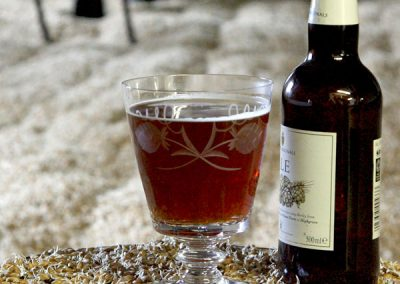 Warminster Malt - Brewers Malts Glass