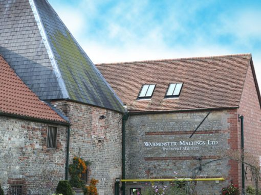 Warminster Maltings – The Maltings