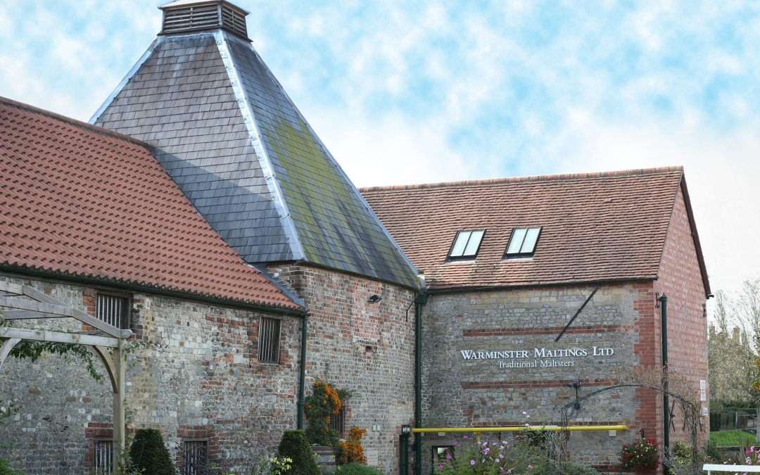 Edition 32: Friends of Warminster Maltings