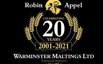 Edition 33: Friends of Warminster Maltings